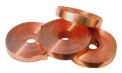 Copper Strip from TIMES STEELS