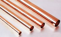 Copper Pipe Stockiest from TIMES STEELS