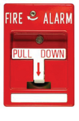 LIFECO ADDRESSABLE PULL STATIONS from LICHFIELD FIRE & SAFETY EQUIPMENT FZE - LIFECO