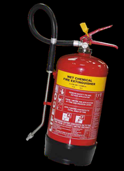 LIFECO WET CHEMICAL EXTINGUISHERS from LICHFIELD FIRE & SAFETY EQUIPMENT FZE - LIFECO