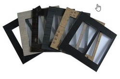 Fascia Changing Kit (Set of 5 Per color)  from TECH SOLUTION & INTEGRATORS