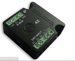 4-Zone Dry Input Module (G4) from TECH SOLUTION & INTEGRATORS