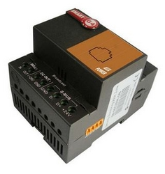 Auxiliary Hotel Room Power Master from TECH SOLUTION & INTEGRATORS