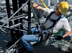Fall Protection Solution, Confined Space Entry from SHEIDA INTERNATIONAL CO LLC