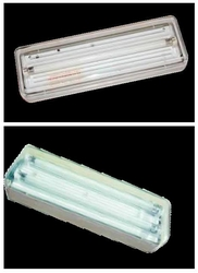 LIFECO EMERGENCY LIGHT from LICHFIELD FIRE & SAFETY EQUIPMENT FZE - LIFECO