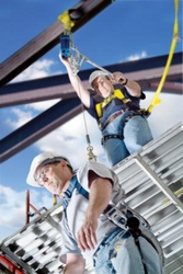 Confined Space Entry- Rescue & Descent System from SHEIDA INTERNATIONAL CO LLC