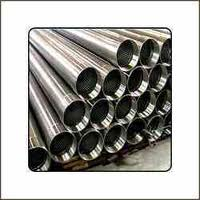 ALLOY STEEL TUBES from UDAY STEEL & ENGG. CO.