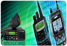 Radio Solutions from ASTRALTECHNOLOGIES