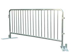 CROWED CONTROL BARRIER MANUFACTURE | SUPPLIER from LINK MIDDLE EAST LTD