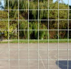 WELD MESH FENCE | MANUFACTURE | SUPPLIER