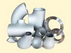 SS 304 Buttweld Fittings from TIMES STEELS