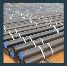 BOILER PIPES & TUBES from NEW SEAS ALLOYS LLP
