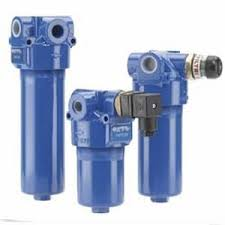 Hydraulic Filters from HYDROFIT GROUP