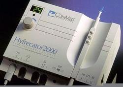 hyfrecator 2000