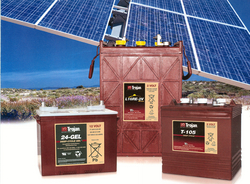 Trojan Battery Suppliers