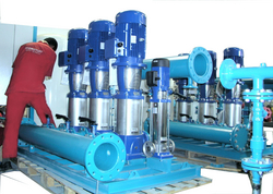 Water Management Solutions UAE from HYDROTURF INTERNATIONAL FZCO