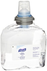 Purell Automatic Hand Sanitizer Refill 5456