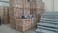 Dewatering fittings and couplings and equipment from LEO ENGINEERING SERVICES LLC