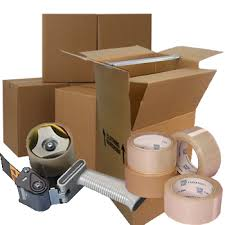 Packers and movers in Dubai from IDEA STAR PACKING MATERIALS TRADING LLC.