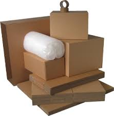 packing materials from IDEA STAR PACKING MATERIALS TRADING LLC.