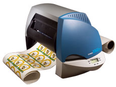EDGE FX Thermal printer supplier in UAE from MASONLITE SIGN SUPPLIES & EQUIPMENT