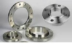 Inconel Flanges Exporters to UAE from TIMES STEELS
