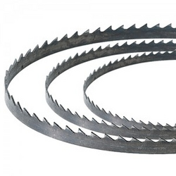 Band Saw Blade from GULF ENGINEER GENERAL TRADING LLC