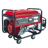 GENERATOR SUPPLIERS UAE from MARS EQUIPMENT COMPANY L.L.C.