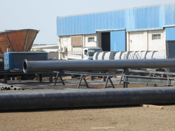 Pipeline Fabrication from ABDUL JABBAR GENERAL CONTRACTING LLC