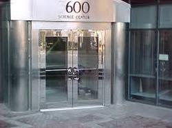Stainless Steel Doors UAE  from MIAMI METAL INDUSTRIES EST.