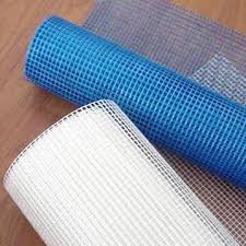 Fiberglass Mesh from ASK BUILDING MATERIALS TRADING LLC