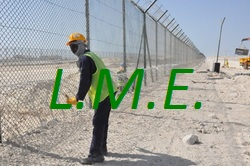 AIRPORTS from LINK MIDDLE EAST LTD