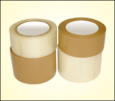 bopp tape dubai from IDEA STAR PACKING MATERIALS TRADING LLC.