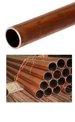 Copper Pipe Stockist from TIMES STEELS