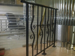 HANDRAILING MANUFACTURERS & SUPPLIERS from MIAMI METAL INDUSTRIES EST.