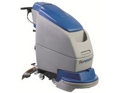 Walk Behind Floor Scrubbing Machines UAE from TRENT INTERNATIONAL LLC