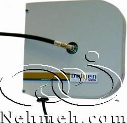 Cased Hose Reel from NEHMEH