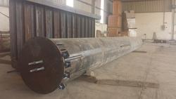Heavy Equipments from ABDUL JABBAR GENERAL CONTRACTING LLC