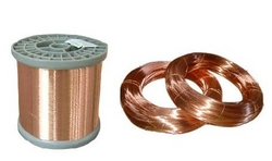 Copper Wire Rod from TIMES STEELS