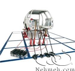 Floor Repair Systems
