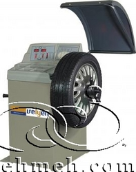 Electronic Wheel Balancers