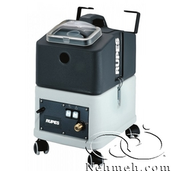 Extraction Sanding Machine