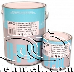 Colours from NEHMEH