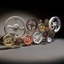 Pulley suppliers in uae from SMART INDUSTRIAL EQUIPMENT L.L.C