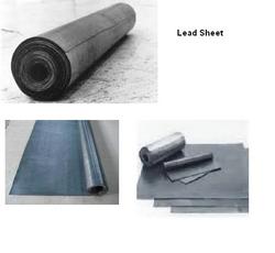 Lead Sheet from TIMES STEELS