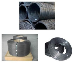 High Carbon Wire from TIMES STEELS