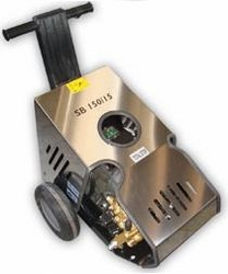 High Pressure Washer Cold Water 120/9 from TRENT INTERNATIONAL LLC