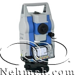Total Stations from NEHMEH