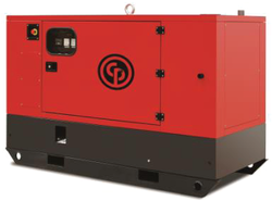 Diesel Driven Generators from NEHMEH