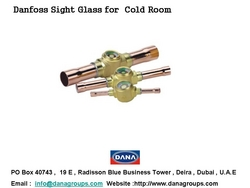 Cold room accessories for freezer in uae , qatar from DANA GROUP UAE-OMAN-SAUDI